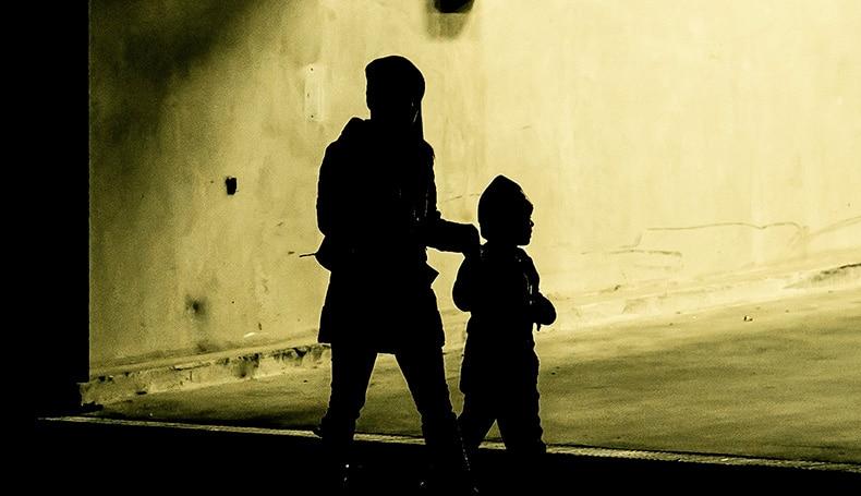 Madri Calabresi Rinunciano Ai Figli Per Salvarli Dalla Criminalità Organizzata
