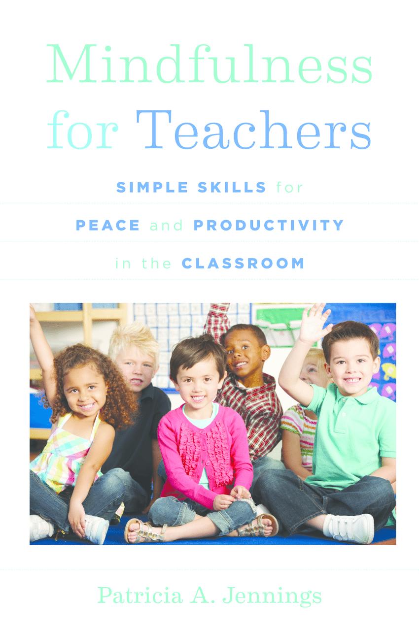 Mindfulness For Teachers