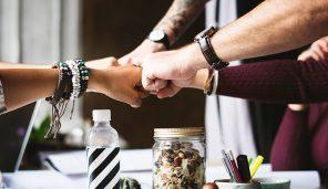 Nuova Ricerca Prova I Vantaggi Della Mindfulness Sul Posto Di Lavoro