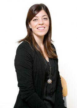 Dott.ssa Salvati Morena
