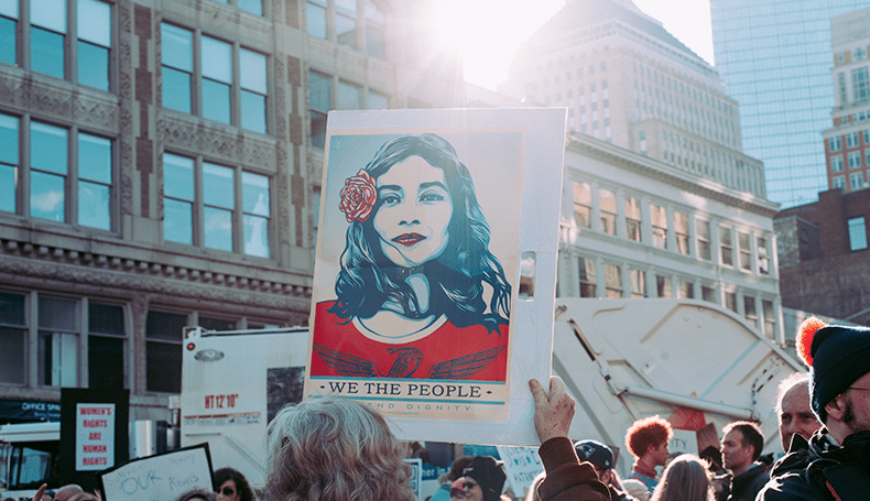 Festa della donna 2018: perché quest'anno è così speciale