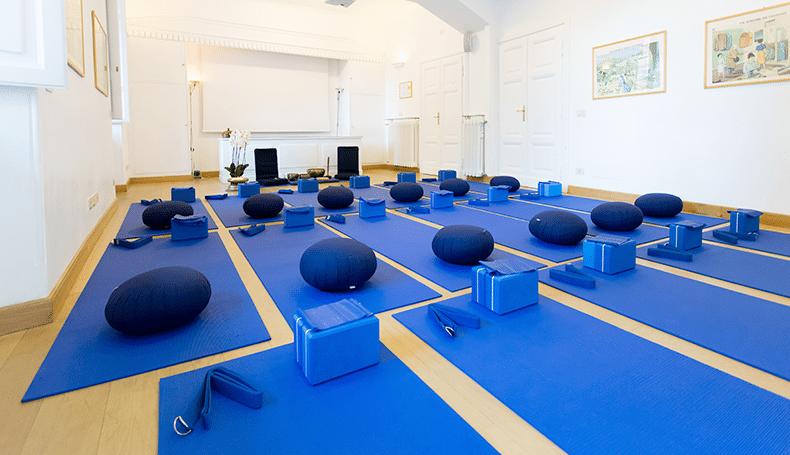 Yoga Istituto Beck
