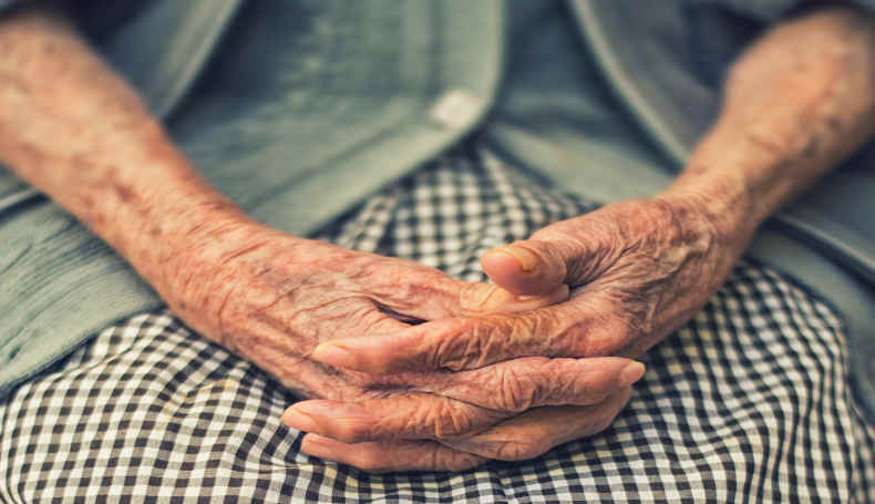 Meditazione e invecchiamento