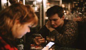 Sei Dipendente Dallo Smartphone? Questo Test Te Lo Rivela
