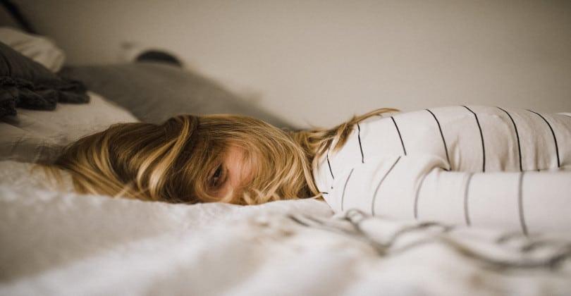 Relazione Tra Poche Ore Di Sonno E Obesità Infantile