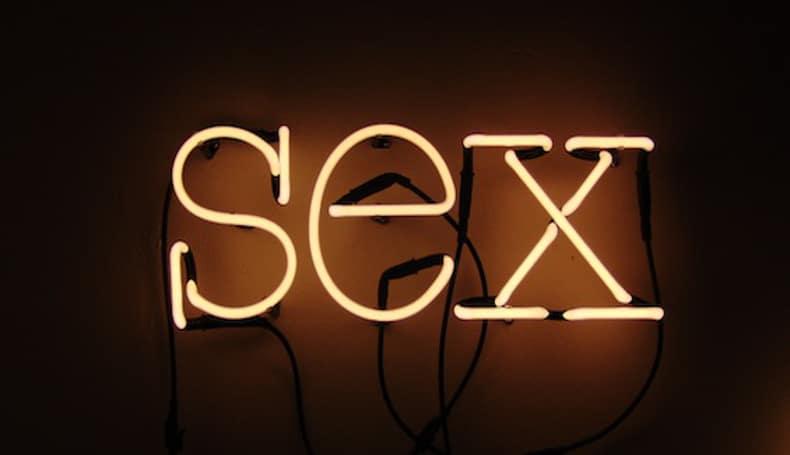 Disturbo da sesso compulsivo