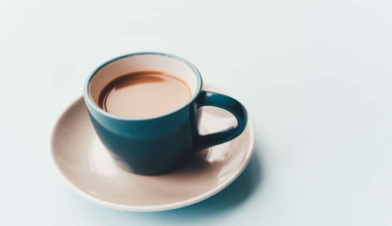 Effetti positivi del caffè