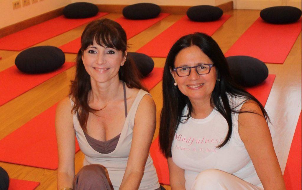 Corso Per Diventare Insegnanti Di Yoga (250h) E Di Mindfulness Yoga©