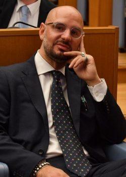 Dott. Arije Antinori