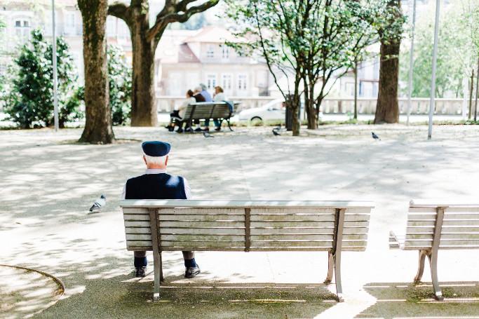 Anziani Lasciati Soli