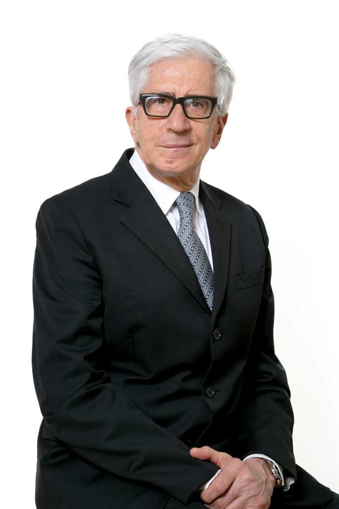 Prof. Defidio
