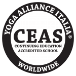 Yoga Alliance Italia CEAS