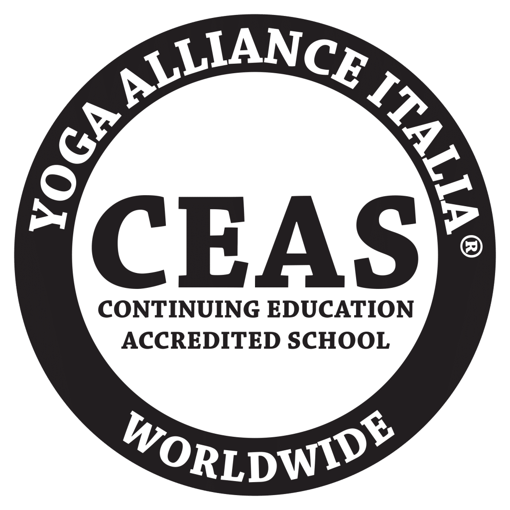 Yoga Alliance Italia CEAS