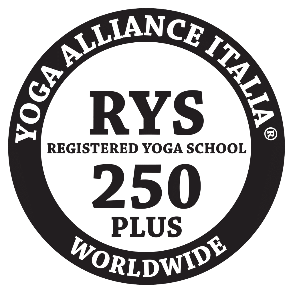 Yoga Alliance Italia RYS