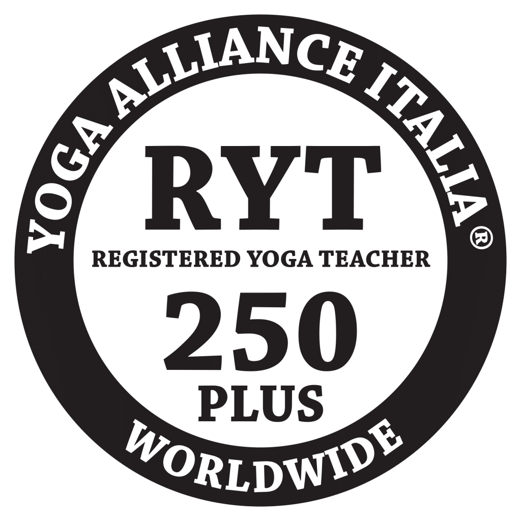 Yoga Alliance Italia RYT
