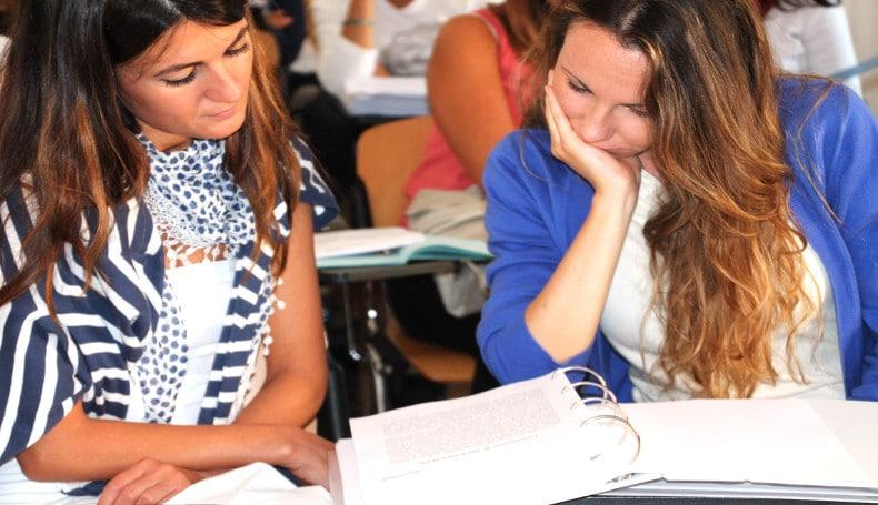 Modalità e Criteri di Ammissione Scuola di specializzazione