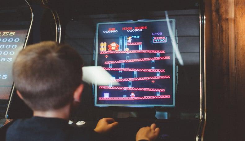 Videogiochi E Rivoluzione Cerebrale