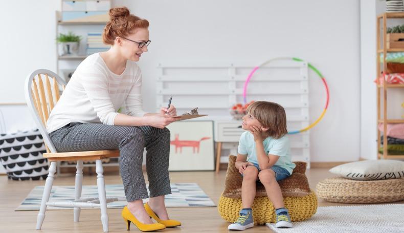 Psicodiagnosi e la Psicoterapia con bambini e adolescenti