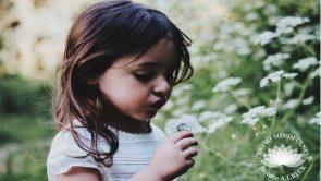 Workshop La Mindfulness Dei Bambini: Il Fiore Dentro