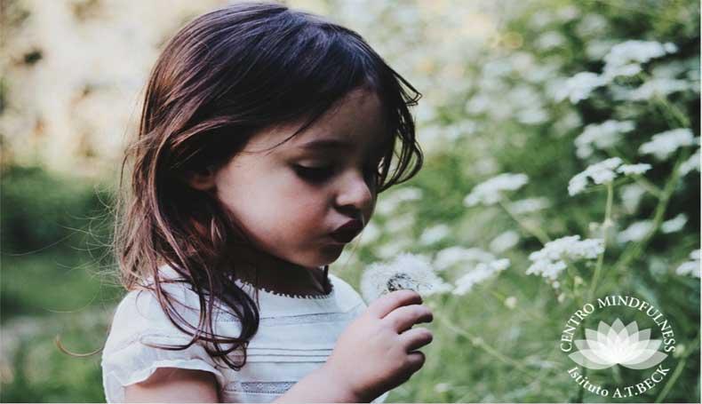Workshop la Mindfulness dei bambini