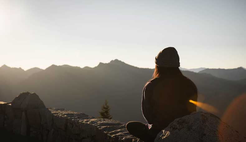 Potere trasformativo della mindfulness