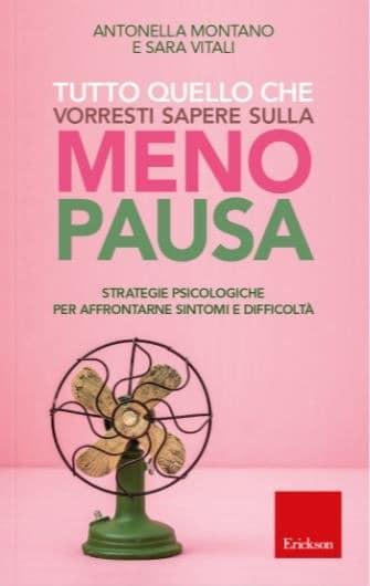 Libro Menopausa