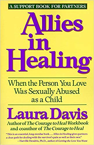 Allies In Healing. When The Person You Love Was Sexually Abused As A Child