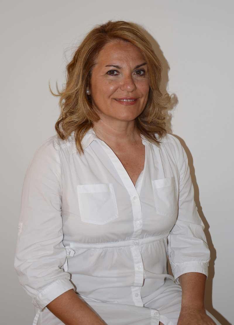 Marilena Capuzzimati