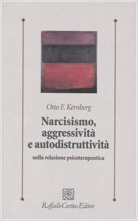 Narcisismo, Aggressività E Autodistruttività Nella Relazione Psicoterapeutica