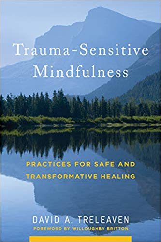 Trauma-Sensitive Mindfulness. Practices For Safe And Transformative Healing