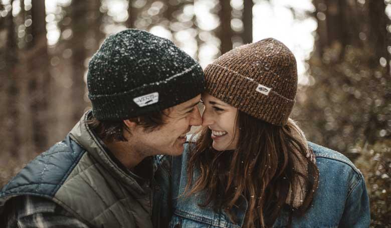 Stare con un partner