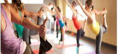 Corso per diventare Insegnanti Yoga (250h) e Mindfulness Yoga©