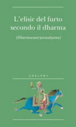 L'elisir Del Futuro Secondo Il Dharma