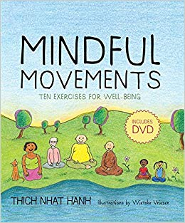 Mindful Movements. The Exercises For Well – Being