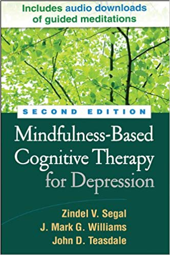 Mindfulness – Based Cognitive Therapy For Depression
