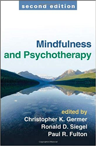Mindfulness And Psychoterapy