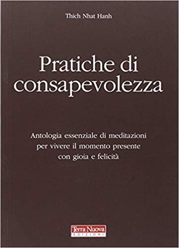 Pratiche Di Consapevolezza. Antologia Essenziale Di Meditazioni Per Vivere Il Momento Presente Con Gioia E Felicità
