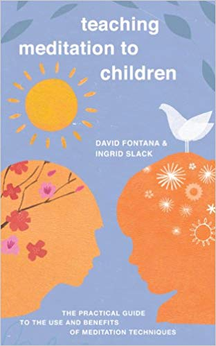 Teaching Meditation To Children
