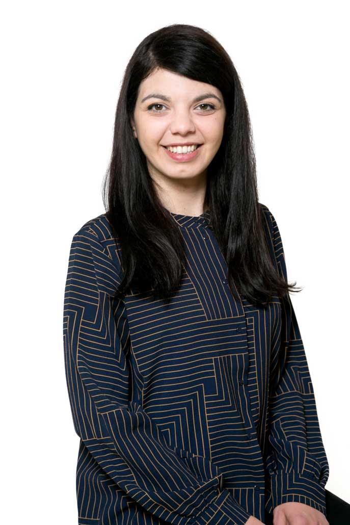 Anastasia Sorrentino
