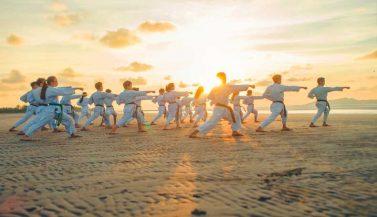 Medicina Mente-corpo: La Potenza Del Tai Chi E Del Qigong Nel Modificare L'umore