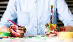 Impara L'arte E Mettila Da Parte! Attività Artistiche, Regolazione Emotiva E Depressione