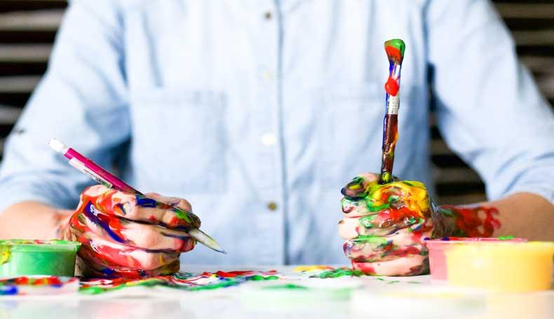 Attività artistiche, regolazione emotiva e depressione