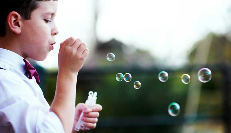 Workshop La Mindfulness Per I Bambini: Il Fiore Dentro