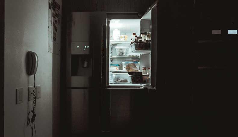 Sindrome Da Alimentazione Notturna