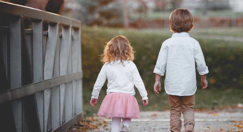 fratelli di bambini con disabilità intellettiva. Questo tema affrontato nell'articolo della Dott.ssa Fantacci.