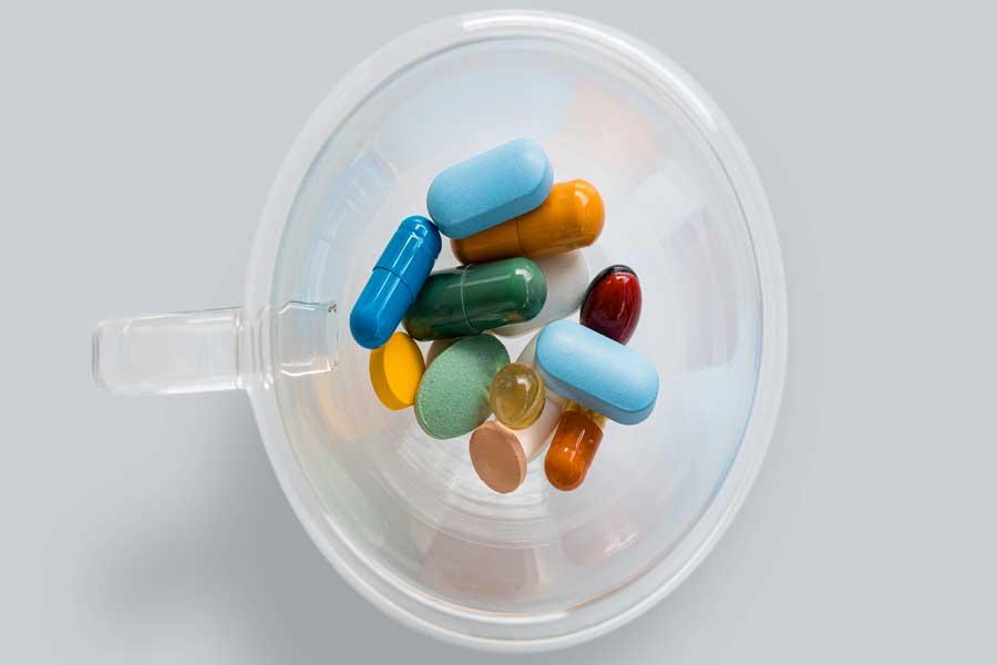 Trattamento farmacologico per i disturbi psicologici correlati al trauma