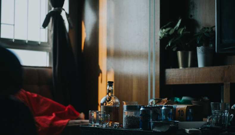 Disturbi Psicotici Ed Abuso Di Alcol