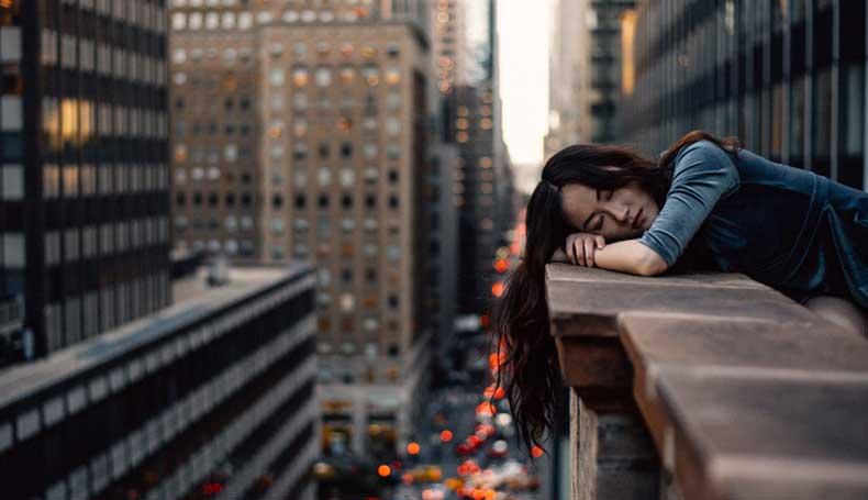 Lo Stress E Il Sonno Negli Adolescent