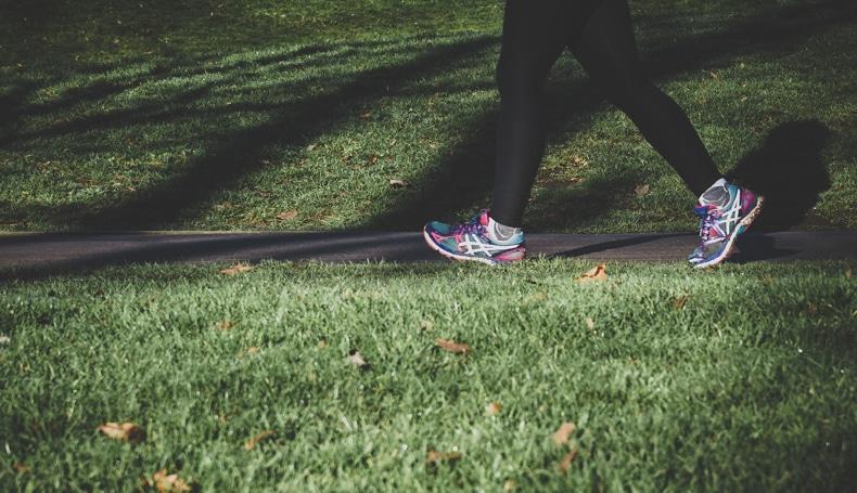 Cammina ogni giorno