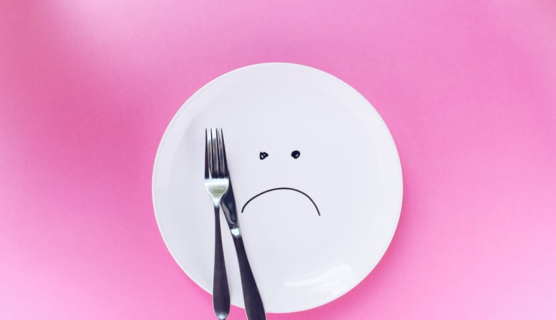 Autismo E Disturbi Alimentari